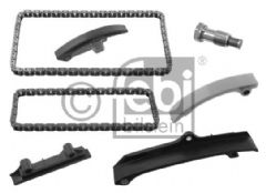 Timing Chain Kit 2.8 VR6 from engine No AAA 217001